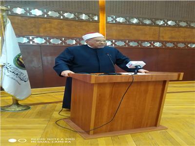 الدكتور عبد الدايم نصير