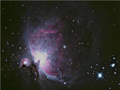 ناسا تلتقط صورة مذهلة « ميسييه 81»