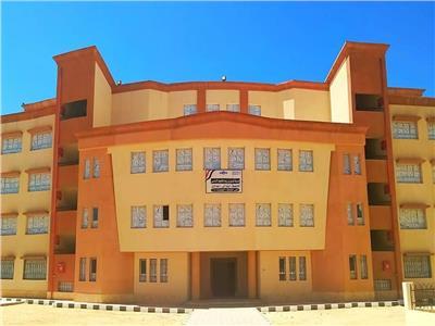 تنفيذ 7 مدارس «تعليم أساسي – ثانوي» بدمياط الجديدة