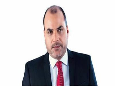 """الإعلامى محمد الباز مقدم برنامج """"90 دقيقة"""""""