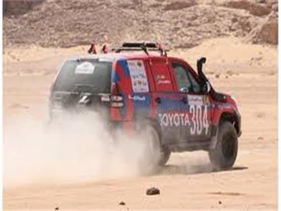 الأردن يستضيف بطولة العالم للراليات الصحراوية