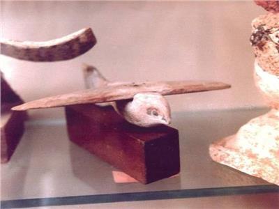صناعة فرعونية 100%.. أول طائرة بدون طيار في التاريخ