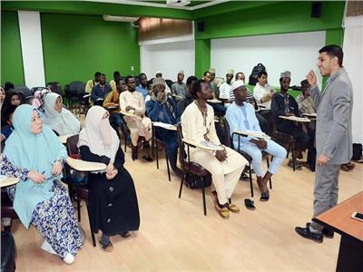 الدكتور محمد مجدي أستاذ العقيدة بكلية الدراسات الإسلامية
