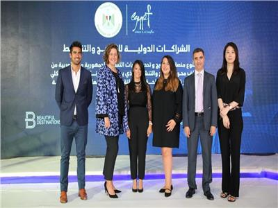 د.رانيا المشاط وزيرة السياحة