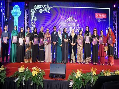 ماليزيا تمنح منى المنصوري وسام «الملكة المسلمة»