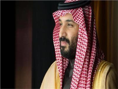 الأمير محمد بن سلمان بن عبدالعزيز