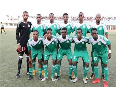 منتخب جيبوتي
