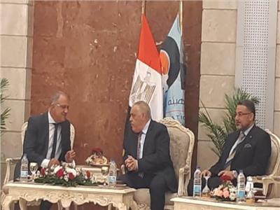 اتحاد الصناعات يبحث فرص التعاون مع الهيئة العربية للتصنيع