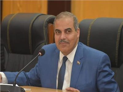 الدكتور محمد المحرصاوى