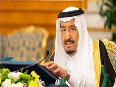 الملك سلمان بن عبد العزيز آل سعود