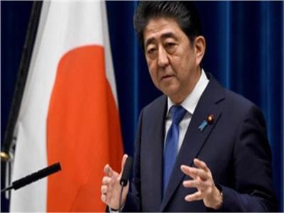 رئيس الوزراء الياباني