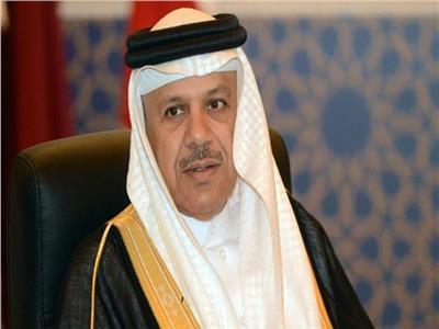 الأمين العام لمجلس التعاون الخليجي عبد اللطيف الزياني