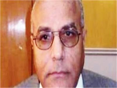 العالم المصري الراحل د.أبو بكر عبد المنعم