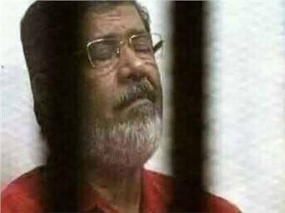 محمد مرسي العياط - صورة أرشيفية
