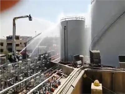 شركة ميناء القاهرة الجوى