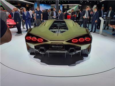 أجنحة معرض فرانكفورت للسيارات 2019 (IAA) في ألمانيا