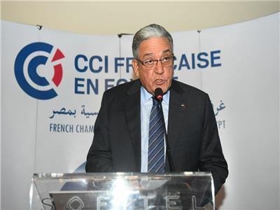 رئيس الغرفة الفرنسية