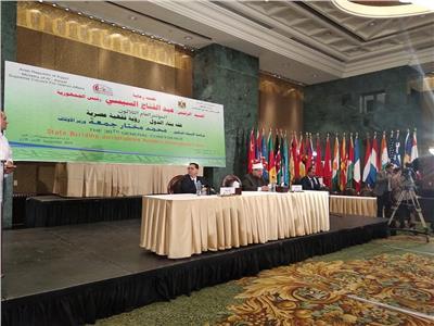 وزير الأوقاف و«عجيبة» يختتما فعاليات مؤتمر المجلس الأعلى للشئون الإسلامية