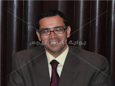 الدكتور أحمد عجيبة الأمين العام للمجلس الأعلى للشئون الإسلامية
