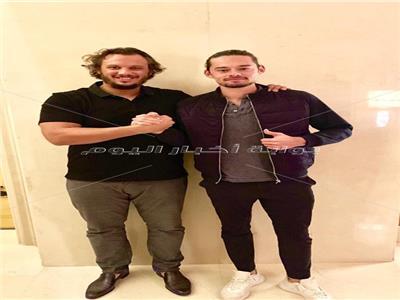 اللاعب التونسي الدولي عمر لعيوني