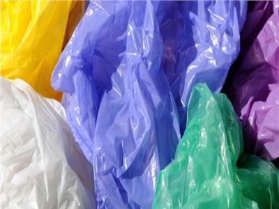منع استخدام البلاستيك