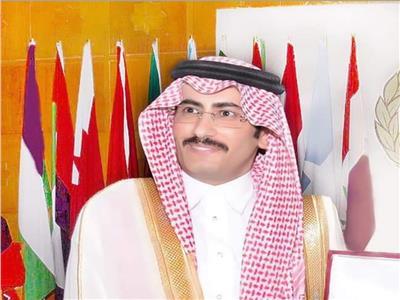 الدكتور على إبراهيم السنيدى رئيس لجنة التنمية المستدامة