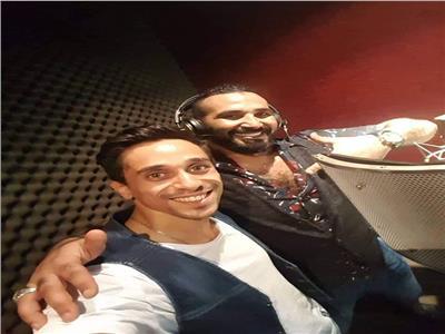 معتز أمين يستعد لتقديم أغاني جديدة مع أحمد سعد