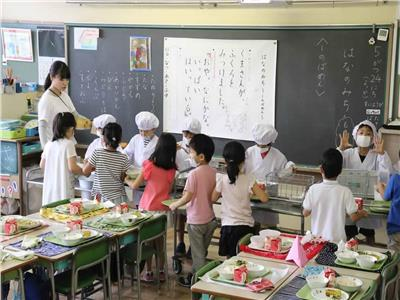كوكب مصر في اليابان.. «إيجبشن استايل» لتعليم أبناء الساموراي