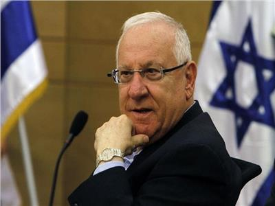 الرئيس الإسرائيلي - ريئوفين ريفلين
