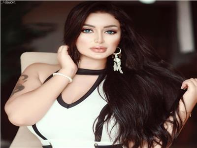 """هبة الزياد تستعد لتقديم توك شو عن المرأة فى """" المحور"""""""