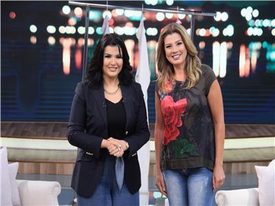 رانيا فريد شوقي ومنى الشاذلي