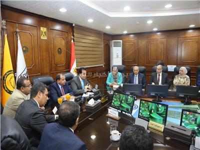 د.خالد عبد الغفار وزير التعليم العالي والبحث العلمي