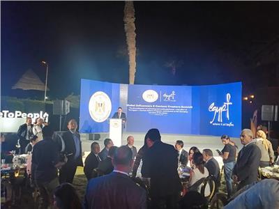 أحمد يوسف رئيس تنشيط السياحة