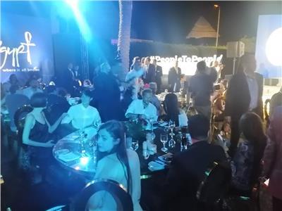 مدونون سياحيون من 12 دولة يؤكدون أن «مصر بلد آمن وجميل»