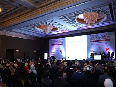 المؤتمر الموحد للجهاز الهضمي والكبد والأمراض المعدية