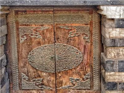 استعادة البخارية النحاسية لمسجد القاضي عبدالباسط بالجمالية