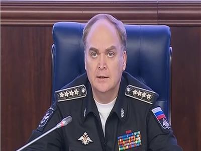 أناتولي أنطونوف نائب وزير الدفاع الروسي