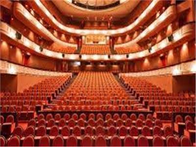 المركز القومى للمسرح والموسيقى والفنون الشعبية