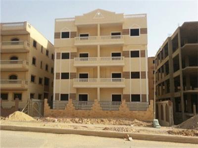 شركة مصر الجديدة للإسكان والتعمير