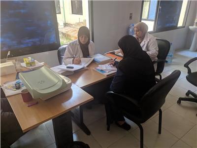 توافد المواطنين في 5 محافظات للتسجيل بمنظومة التأمين الصحي الشامل