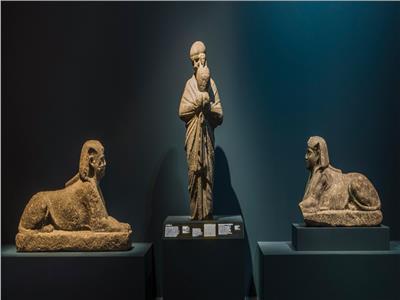 افتتاح معرض الآثار الغارقة بولاية كاليفورنيا