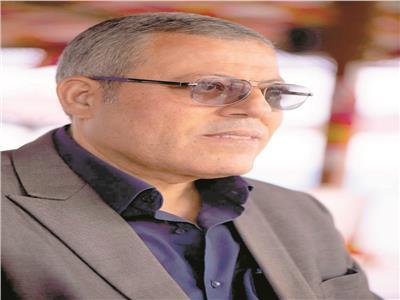 المؤرخ والكاتب الصحفى محمد الشافعى