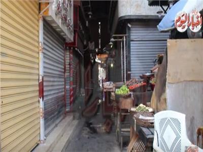 عمره 133 عاما| «سوق الخضار» بالعتبة.. «كان زمان وجبر»!