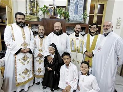 كنيسة العائلة المقدسة