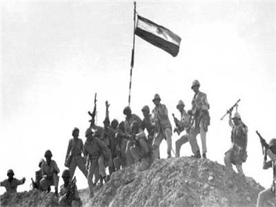 حرب 6أكتوبر 1973