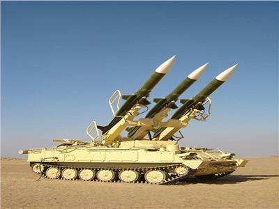 صواريخ سام 6