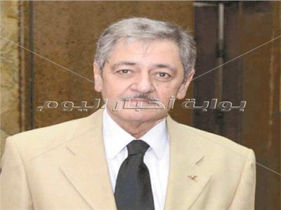 اللواء د. يحيى السنجق