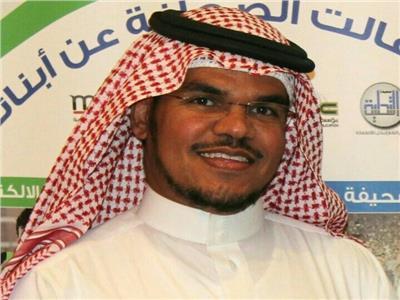 الدكتور نعيم احمد المهدى رئيس مجلس إدارة مؤسسة معا لذوى الاحتياجات الخاصة بالمملكة