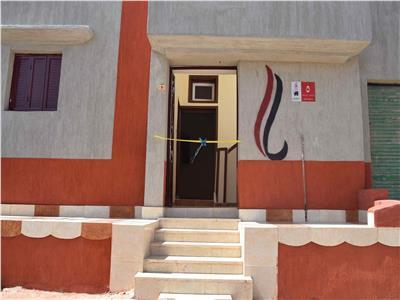 محافظ المنيا يسلم 180 منزلا بعد إعادة تأهيلها بـ6 قري بسمالوط