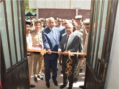 جامعة أسيوط تخصص عنابر مكيفة لعلاج المساجين بالمستشفياتالجامعية